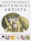 Contemporary Botanical Artists - Shirley Sherwood - Hardcover