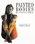 Painted Bodies By Forty-Five Chilean Artists