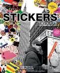 Stickers Deluxe: From Punk Rock to Contemporary Art