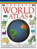Pockets World Atlas