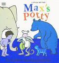 Max's Potty - Harriet Ziefert - Hardcover - 1 AMER ED