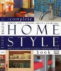 Complete Home Style Book - D K Publishing - Paperback - 1 AMER ED