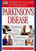 Parkinson's Disease - David R. Goldmann - Paperback