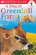 Day at Greenhill Farm