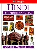 Hugo: Hindi In Three Months (with Cassette)