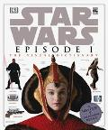 Star Wars Episode I The Visual Dictionary