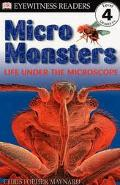 Micro Monsters Life Under the Microscope