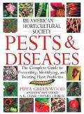 American Horticultural Society Pests & Diseases