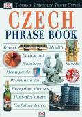 DK Eyewitness Travel Guides Czech Phrase Book