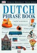 DK Eyewitness Travel Guides Dutch Phrase Book