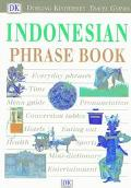 Eyewitness Travel Phrasebook: Indonesian