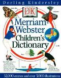 Dk Merriam Webster Children's Dictionary