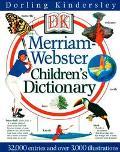 Dk Merriam Webster Children's Dictionary