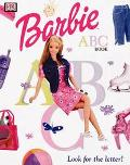 Barbie ABC Book
