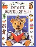 P.B. Bear's Favorite Bedtime Stories