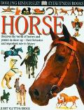 Eyewitness: Horse - Juliet Clutton-Brock - Hardcover