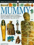 Eyewitness: Mummy - James Putnam - Hardcover