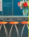 New Decorator - Julia Barnard - Paperback