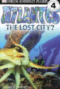 Atlantis The Lost City?