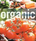 Organic Cookbook: Naturally Good Food - Renee J. Elliott - Paperback - 1 AMER ED