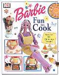 Barbie Fun to Cook Book