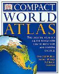 DK Compact World Atlas - DK Publishing - Paperback