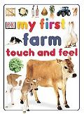 My First Farm Touch and Feel