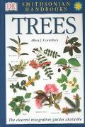 Smithsonian Handbooks Trees