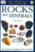 Smithsonian Handbooks Rocks and Minerals