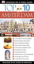 Dk Eyewitness Top 10 Travel Guides Amsterdam