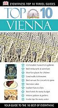Dk Eyewitness Top 10 Travel Guides Vienna