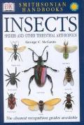 Smithsonian Handbooks Insects Spiders and Other Terrestrial Arthropods
