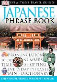 Eyewitness Travel Guide Japanese Phrase Book