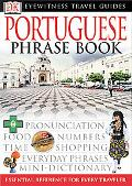 Eyewitness Travel Guide Portuguese Phrase Book
