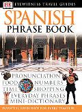 Eyewitness Travel Guide Spanish Phrase Book