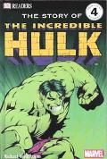 Story of the Incredible Hulk