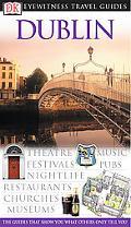 Dk Eyewitness Travel Guides Dublin