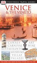 Dk Eyewitness Travel Guides Venice & the Veneto