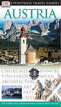Dk Eyewitness Travel Guides Austria