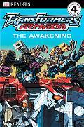 Transformers Armada The Awakening