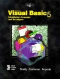 Micrsft.visual Basic 5:intro.-w/3disk