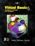 Micrsft.visual Basic 5:intro.-w/3disk