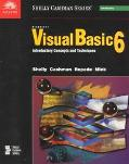 Microsoft Visual Basic 6 Introductory Concepts and Techniques