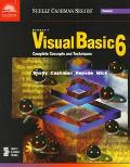 Microsoft Visual Basic 6 Complete Concepts and Techniques