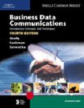 Business Data Communications Introductory Concepts and Techniques