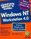 Complete Idiot's Guide to Windows NT Workstation 4.0