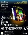 Using Macromedia Authorware