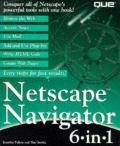 NetScape Navigator 6 in 1 - Jennifer Fulton - Paperback