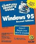 Complete Idiot's Gde.to Windows 95-w/cd