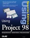 Special Edition Using Microsoft Project 98